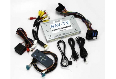 NAV-TV - KIT-462 - Car Harness