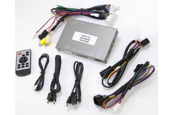 Large image of NAV-TV GM-LVDS Interface - NTV-KIT780