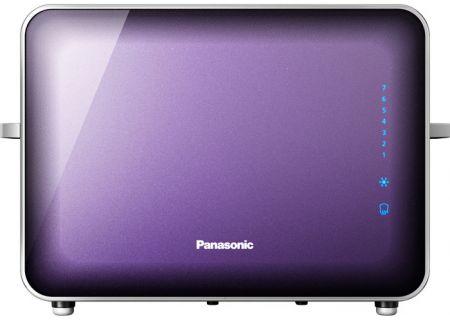 Panasonic - NT-ZP1V - Toasters & Toaster Ovens