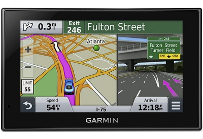 Garmin - 010-01187-01 - Portable GPS Navigation