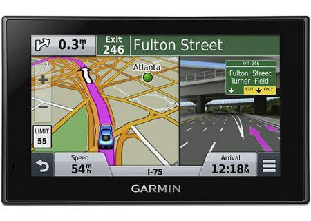 Garmin - 010-01187-01 - Portable GPS Navigation