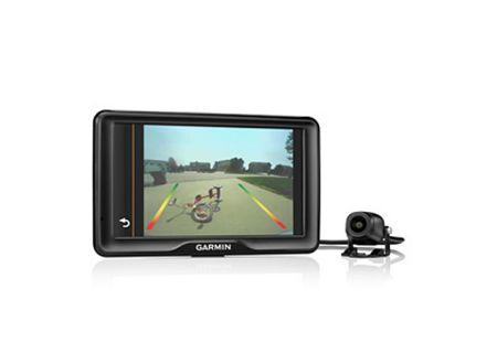 Garmin - 0100106160 - Portable GPS Navigation