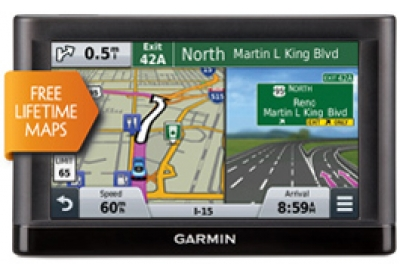Garmin - 0100119801 - Portable GPS Navigation