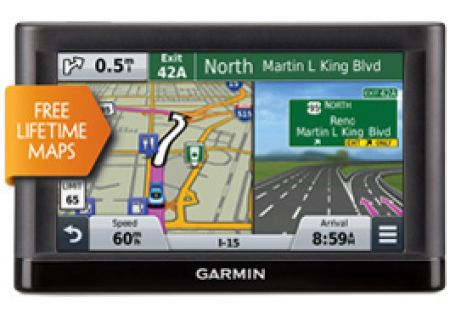 Garmin - 0100119801 - Portable GPS Navigation