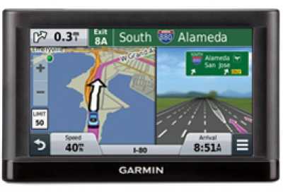 Garmin - 0100119802 - Portable GPS Navigation