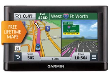 Garmin - 0100119803 - Portable GPS Navigation