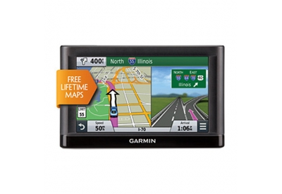 Garmin - 0100121103 - Portable GPS Navigation