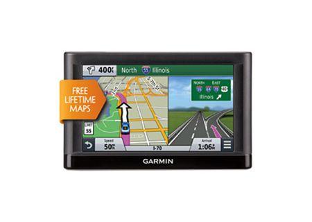 Garmin - 0100121101 - Portable GPS Navigation