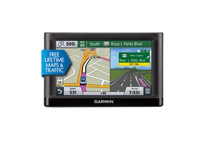Garmin - 0100119805 - Portable GPS Navigation
