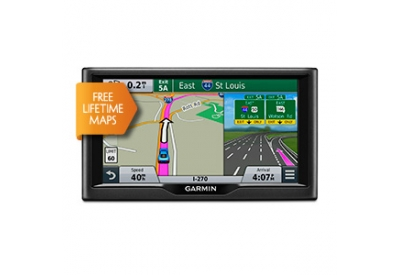 Garmin Nuvi 67LM GPS Navigation System - 010-01399-01