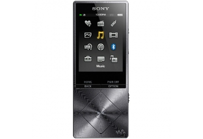 Sony - NW-A26HNBM - iPods & MP3 Players
