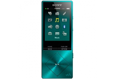 Sony - NW-A26HNLM - iPods & MP3 Players
