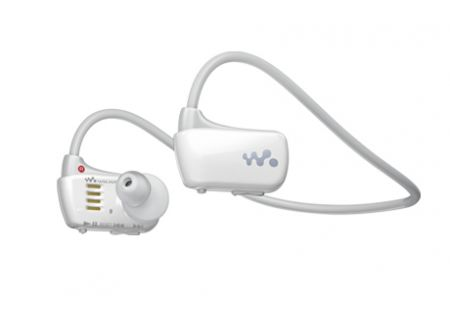 Sony - NWZ-W273WHI - iPods & MP3 Players
