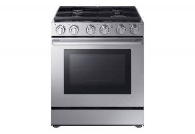 Samsung - NX58M9960PS - Gas Ranges