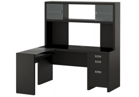 Bush - NYS001MM - Home Office Desks