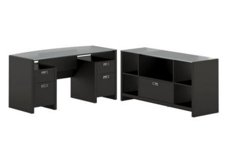 Bush - NYS002MM - Executive Office Desks