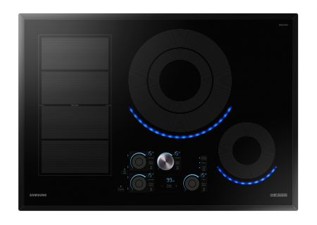 Samsung - NZ30M9880UB - Induction Cooktops