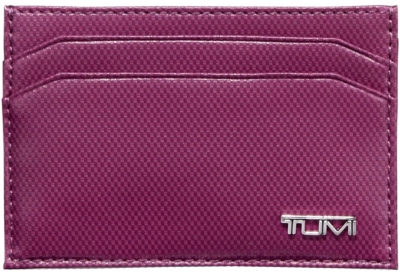 Tumi - 14170 PURPLE - Travel Accessories