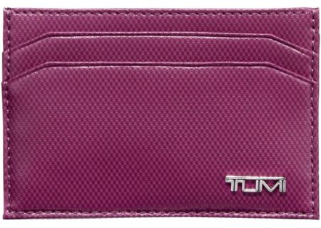 Tumi - 14170 PURPLE - Passport Holders, Letter Pads, & Accessories