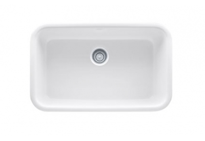 Franke - OAK110WH - Kitchen Sinks