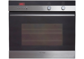 Fisher & Paykel - OB30SDEPX1 - Built-In Single Electric Ovens
