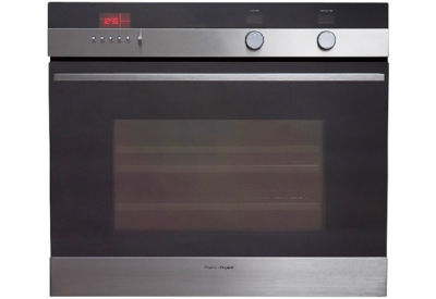Fisher & Paykel - OB30SDEPX1 - Single Wall Ovens