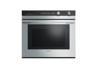 Fisher & Paykel - OB30STEPX3 - Single Wall Ovens