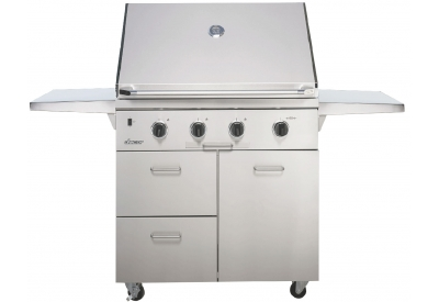 Dacor - OB36SS - Natural Gas Grills