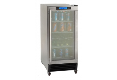 Avanti - OBC33SS - Wine Refrigerators and Beverage Centers