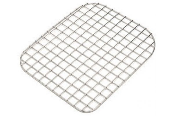 Large image of Franke Stainless Steel Bottom Drain Grid - OC31SLH