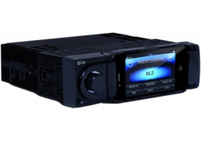 Oxygen Audio - O CAR - Car Stereos - Single Din
