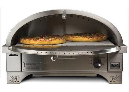Kalamazoo 27 5 Quot Outdoor Artisan Natural Gas Pizza Oven