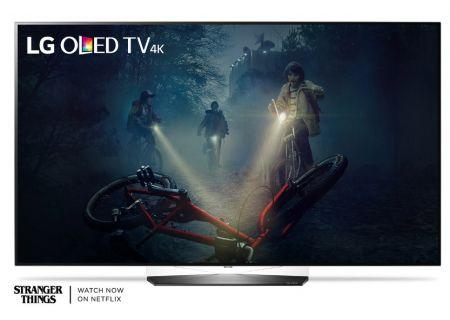 LG - OLED55B7A - OLED TV