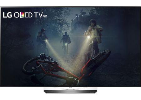 LG - OLED65B7A - OLED TV