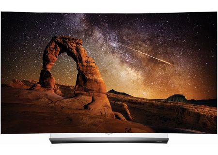 LG - OLED55C6P - OLED TV