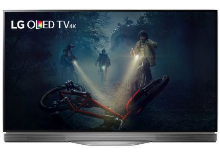LG - OLED55E7P - OLED TV