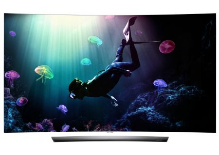 LG - OLED65C6P - OLED TV