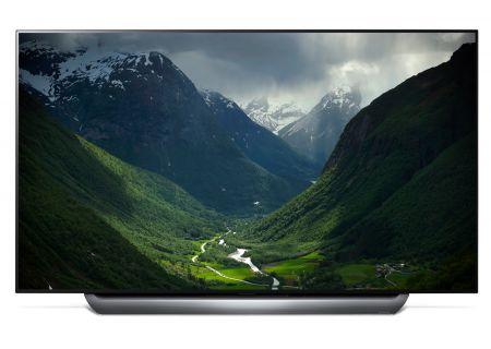 LG - OLED65C8PUA - OLED TV