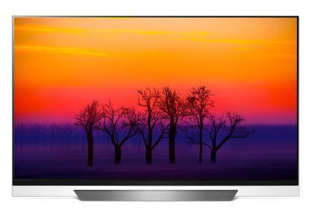 LG - OLED65E8PUA - OLED TV