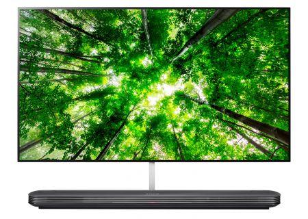 LG - OLED65W8PUA - OLED TV