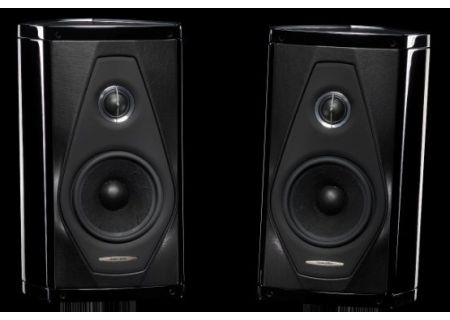 Sonus Faber - OLYMPICAIGB - Bookshelf Speakers