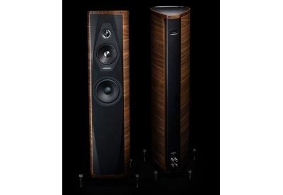 Sonus Faber - OLYMPICAIIWAL - Floor Standing Speakers