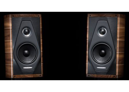 Sonus Faber - OLYMPICAIWAL - Bookshelf Speakers