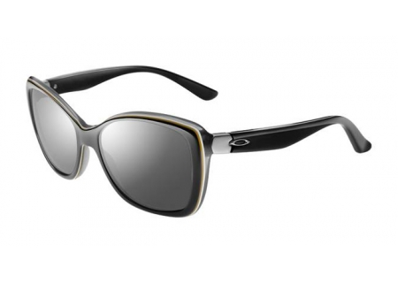 Oakley - OO2025-01 - Sunglasses