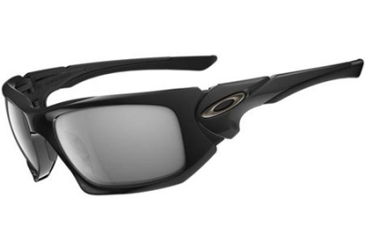 Oakley - OO9095-01 - Sunglasses