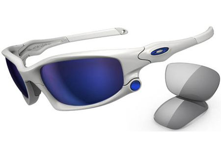 Oakley - OO9099-03 - Sunglasses