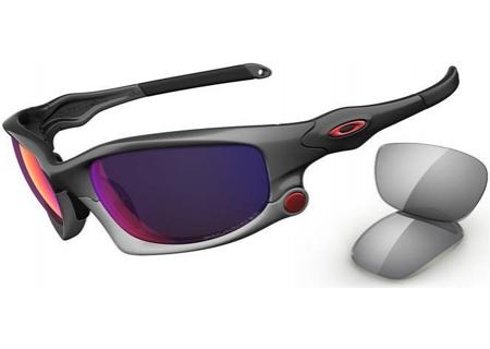 Oakley - OO9099-06 - Sunglasses