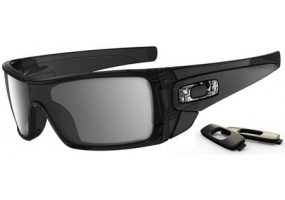 Oakley - OO9101-01 - Sunglasses