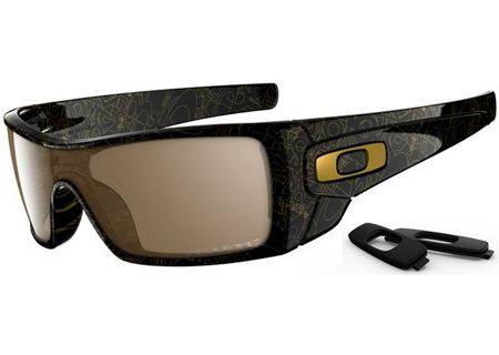 Oakley - OO9101-03 - Sunglasses