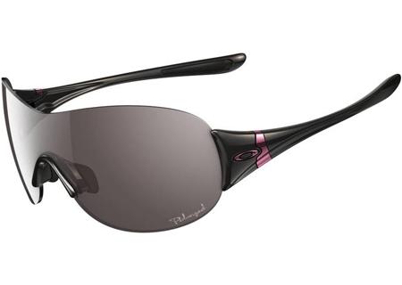 Oakley - OO9123-01 - Sunglasses